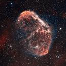 NGC6888,                                christian.hennes