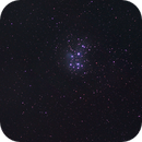 C/2014 Q2 Lovejoy and M45,                                Stefano Quaresima