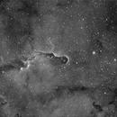IC 1396,                                  manudu74