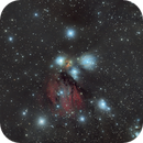 NGC  2170,                                Wes Higgins