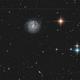 NGC 3184  T 250 f/4  /  ATIK ONE  /  AZEQ6,                    Pulsar59