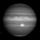 Jupiter | 2019-08-19 3:52 | CH4,                                Chappel Astro