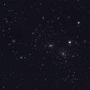 Abell 1656 Coma Cluster,                                Hans van Overzee