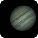 Jupiter 08 avril 2017,                                Maxime Delin