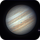 Jupiter with Callisto,                                morrienz