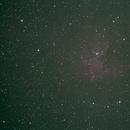 NGC-281,                                  Banjo_Charlie
