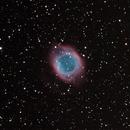 The Helix Nebula,                                Alex Roberts
