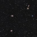 M95, M96, M105,                                John Pungello