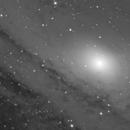 Andromeda's Core,                                Vencislav Krumov