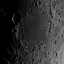 Moon on 29 -03-2020,                                John van Nerum
