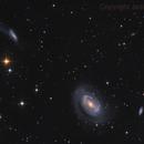NGC 4725,                                Jens Zippel