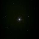 Messier M3,                                Aleksandar Todorovic