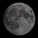98% full moon,                                sleparc