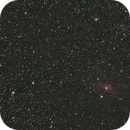 NGC 7635 M52 (The Cassiopeia Salt-and-Pepper),                                  Tayfun Baş