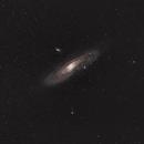 andromeda galaxy,                                ALEXANDROS CHALOOUPKA
