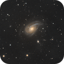 Arp 78 - NGC 772,                                Michael Lorenz