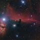 IC434 HaRGB,                                PVO