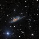 NGC 1532,                                  Jonathan FERTIL