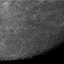 Moon - July 2014,                                Sylvain Lendrevie