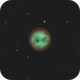 M97 - Owl Nebula,                                minoSpace