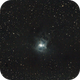 Iris Nebula,                                Zach Coldebella