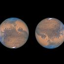 Mars 12 Oct 2020 - 40 min WinJ Composite,                                Seb Lukas