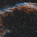 NGC6992 East Veil nebula,                                Verio