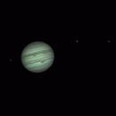 Jupiter Animated: 7-9-2020,                                Andrew Burwell