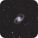 NGC 1365,                                Diego Colonnello