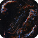 The Cygnus Loop,                                oaklandish