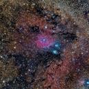 IC 1284,                                Ken
