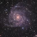 IC342 LRGB,                                Jürgen Ehnes