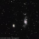 NGC3718,                                Wulf