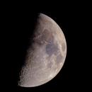 Mond in Farbe 53,8%,                                Matthias Groß