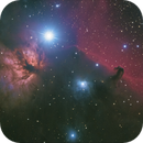 about 7 hours on Alnitak, IC434 and Barnard33,                                Gianni Cerrato