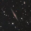UGC 9977 (superthin),                                CCDMike