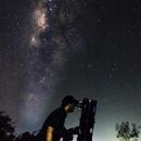 Milky Way,                                Luis Amiama