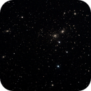 The Coma Cluster of Galaxies.  A Wide(ish) View,                                Alan Brunelle