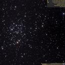 M50 (Mel58, Cr124, NGC2423, 2018.02.13, 33x4min=120min, convert2),                                Carpe Noctem Astronomical Observations