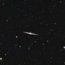 NGC 4565 - the Needle Galaxy,                                Steffen