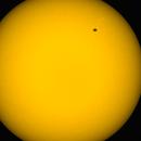 Sun, 2019-04-10, Solar Continuum First Light,                                Michael Timm