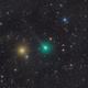 C/2019 Y4 ATLAS - 22.03.2020,                                Nippo81