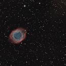 NGC 7293 - Helix Nebula (WIP),                                Gilles Romani