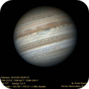 Jupiter, February 28-2018,                    Astroavani - Ava...