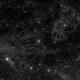 LBN777 - Baby Eagle Nebula,                                Richard Bratt