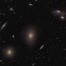 M86 - M84,                                Andrei Ioda