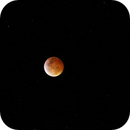 Super Blood Moon,                                  Nalvenin