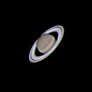 Saturn,                                Caleb Melton