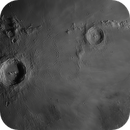 Copernicus and Erostathenes 21-2-2021,                                John van Nerum