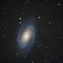 M81,                                Göran Nilsson